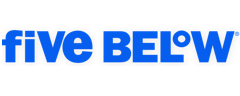 Five Below logo